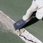 Pickleball Court Crack Filler