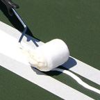 Running Track Striping Paint