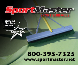 SportMaster Sport Surfaces