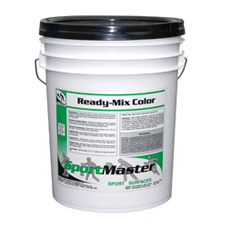 Tennis Court Paint | Tennis Court Coating | Do It Yourself