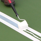 Tennis Surface Line Primer
