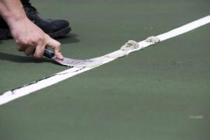 Acrylic Crack Patch