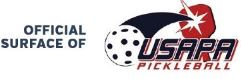 PickleMaster Official Court Surface USA Pickleball Association