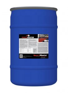 Pickleball Court Surfaces   PickleMaster 30 gal