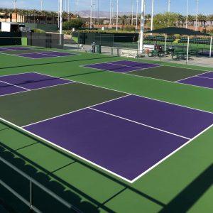 SportMaster Pickleball Courts