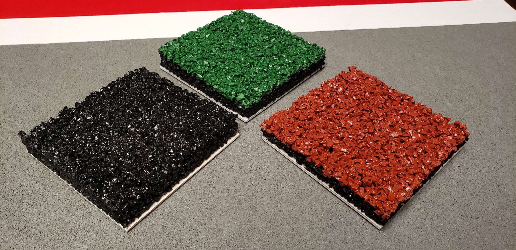 TrackMaster Pro_Colored Running Track Surfaces