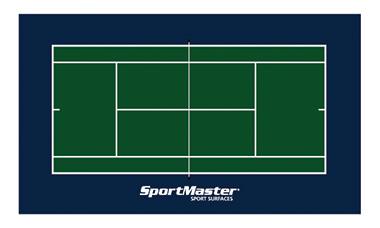 Tennis Court Color Combinations Sportmaster Court Designer